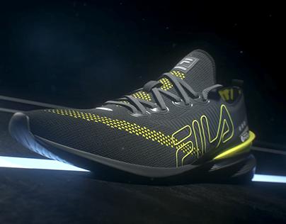 FILA ATHLETICS Vlla 200 3d shoe 2021