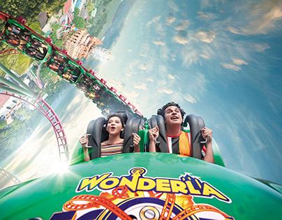 Wonderla Amusement Park