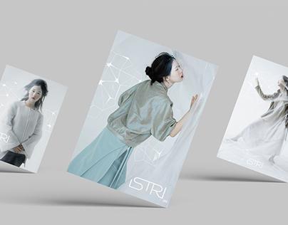 ISTRI clothing