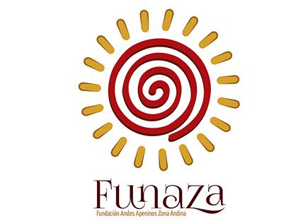 Redesign Funaza Logo