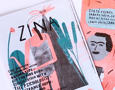 ZINA #2