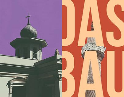 Das Bau ▬ by shiraz & daryan