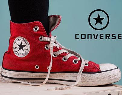Converse Campaign