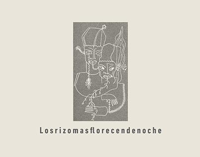 LOS RIZOMAS FLORECEN DE NOCHE