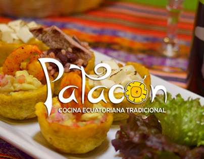 Web Patacón Restaurant