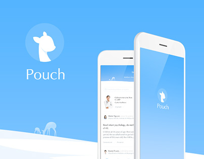 Pouch APP