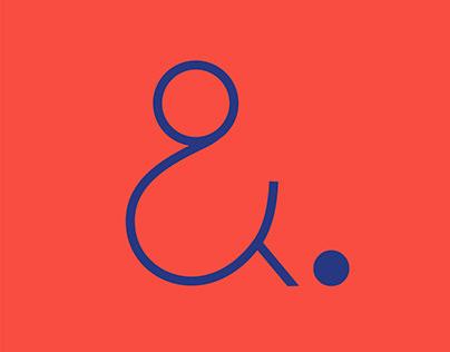 &Partner - Identity Design