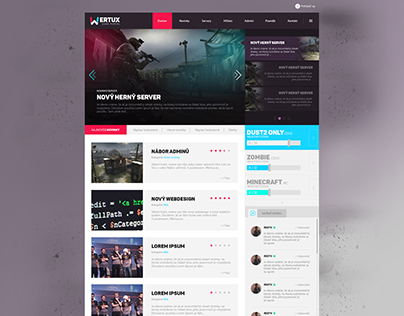 Wertux.eu Webdesign FOR SALE