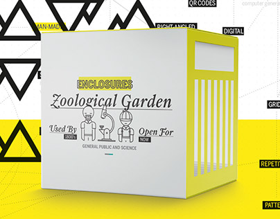 Square - Menageries & Modern Day Zoos