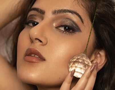 Beauty- Shravya