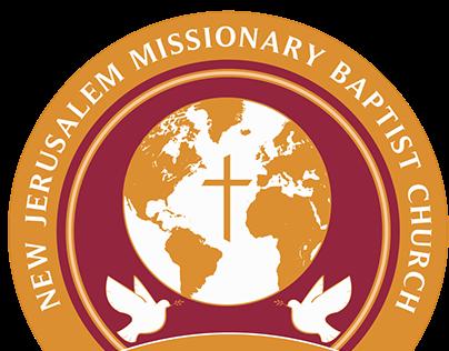 New Jerusalem Logo