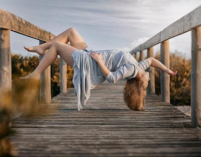 Levitation mood