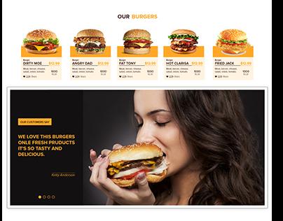 HTML5,CSS3,Jquery,bootstrap,flexbox