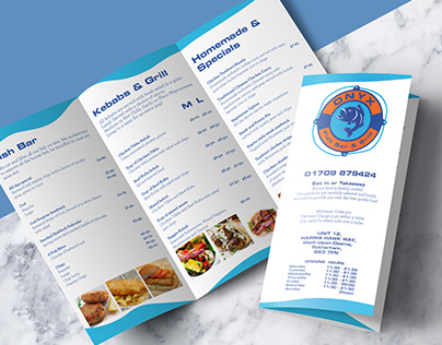 Onyx Fish Bar & Grill