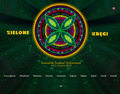 www.zielonekregi.pl