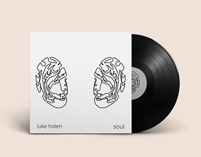 """""""Soul"""" Album Cover"""