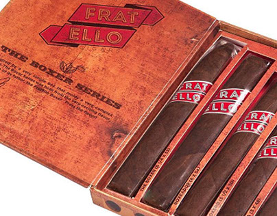 The Boxer Series by Fratello Cigars (2015)