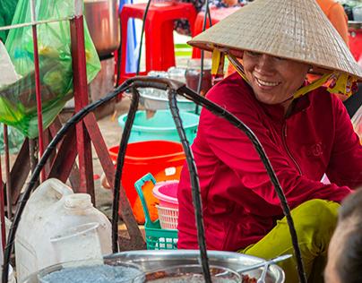 Khu phố Hồ Chí Minh -Ho Chi Minh's Chinatown