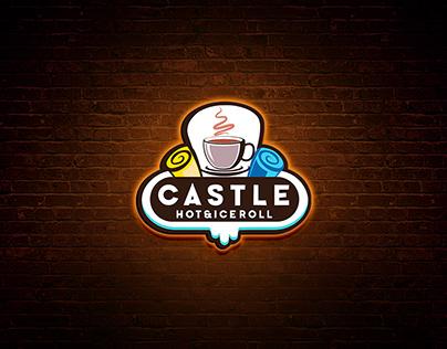 Castle | Logo