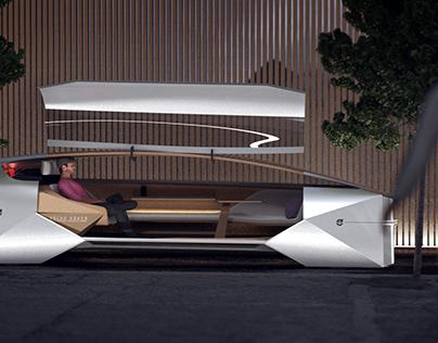 Volvo Säker - safety reinvented