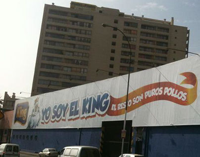 Pollos King