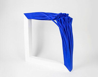 Conflict - Sculpture