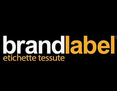 BRAND LABEL - Video Corporate