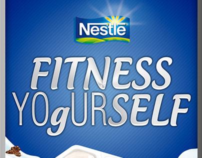 Promo APPs Nestle