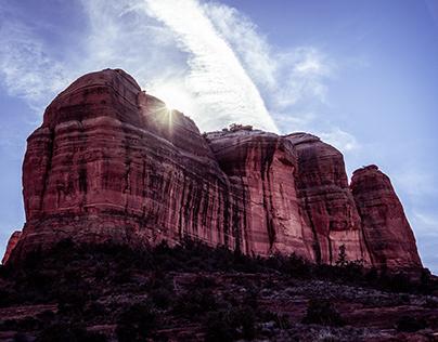 Arizona Red Rocks