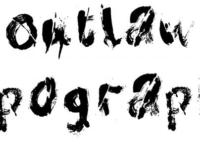 Design af egen typografi