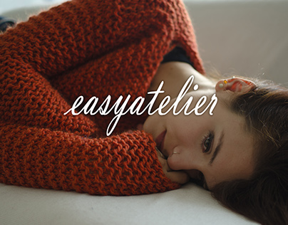 Easyatelier Fashion Catalogue || Photography