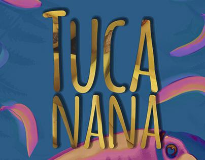 Tucanana - Identidade Visual