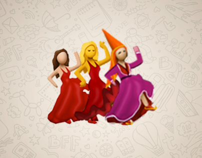 • emojis for Lebanon  •