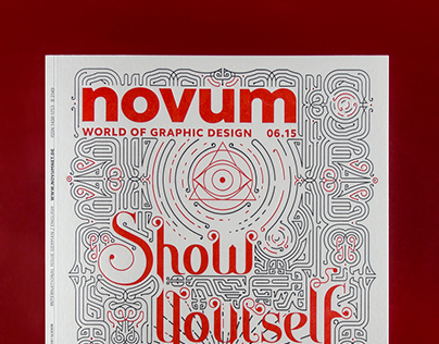 novum 06.15 »self-promotion«