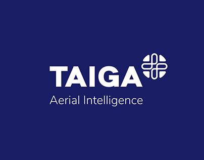 Taiga Identity