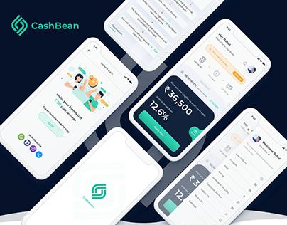 CashBean Mobile App