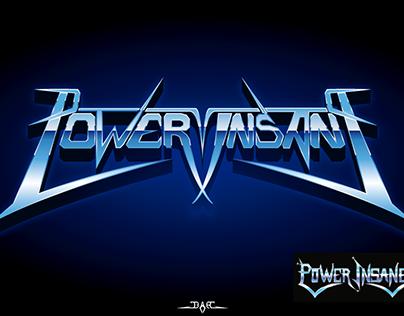 Rediseño de logos Bandas Rock/Metal/Punk