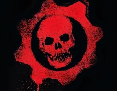 Gears of War Fan Art