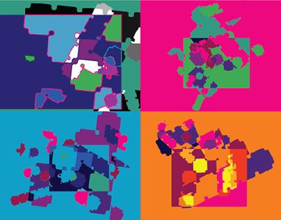 Noodge Type Motion Graphics
