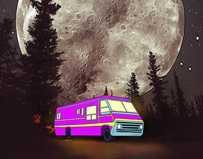 cosmic camper