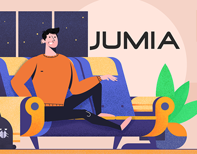 jumia | Infographic video