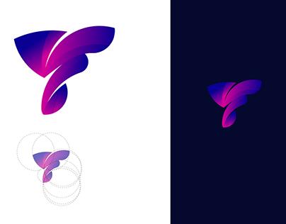 TF Logo Design