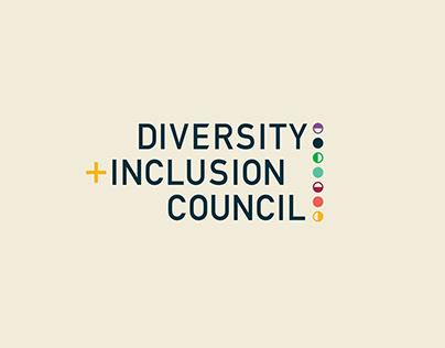 Logo design   Diversity + Inclusion for Shoes.com