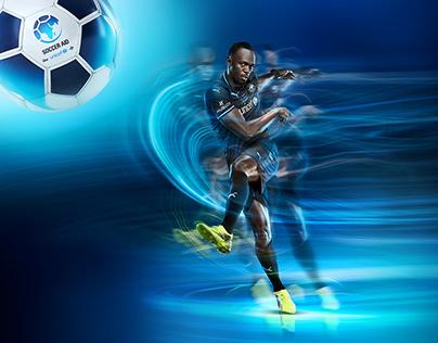 Soccer Aid, Unicef