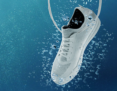 Vessi water proof shoes