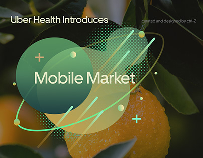 Uber Health Initiative
