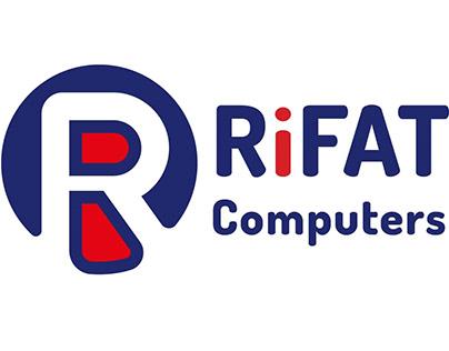 Logo Design [Rifat Computers]