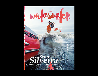 The Wakesurfer Spring 2019