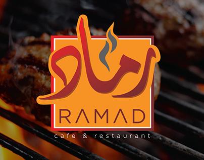 RAMAD | Branding