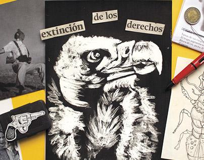 The Blind Birds / Las aves Ciegas